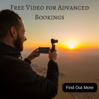Free Video for Advanced Bookings