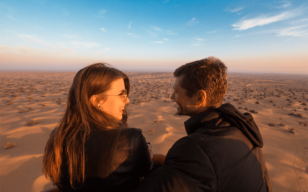 Romantic Things to do in Dubai